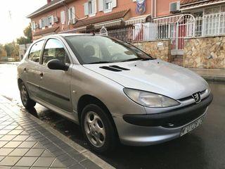 Peugeot 206 1.4 75 cv