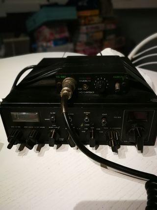 emisora ss 3900 black