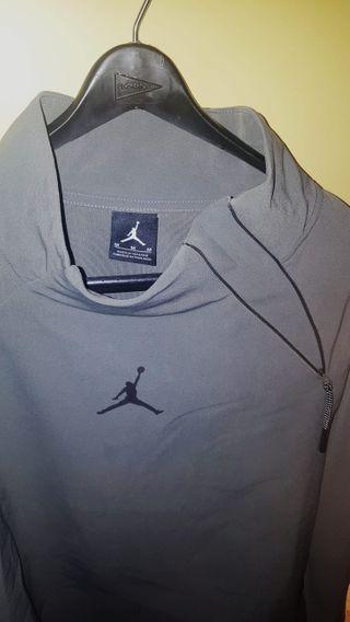 sudadera chaqueta Jordan original
