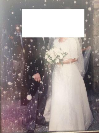 traje de novia de segunda mano en las palmas de gran canaria en wallapop