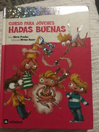 Curso para jóvenes hadas buenas - Núria Pradas