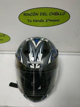 Casco Schubert