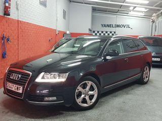 Audi A6 2010 avant!!!!