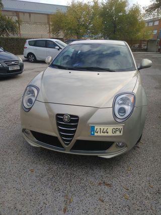 Alfa Romeo MiTO 2009