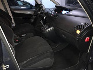 Citroen Grand C4 Picasso 2007