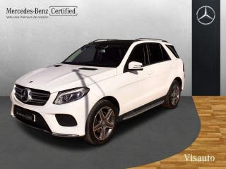 MERCEDES-BENZ Clase GLE GLE 250 d 4Matic AMG Line