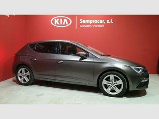 SEAT Leon 2.0 TDI 110kW (150CV) St&Sp FR Plus