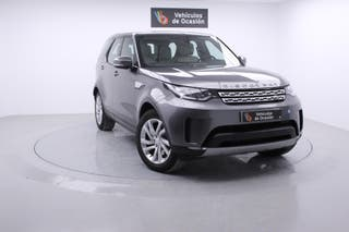 LAND ROVER DISCOVERY 3.0 TD6 HSE AUTO 4WD 5P