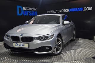 BMW 420 BMW Serie 4 420i Gran Coupe
