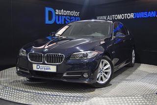 BMW 528 BMW Serie 5 528i