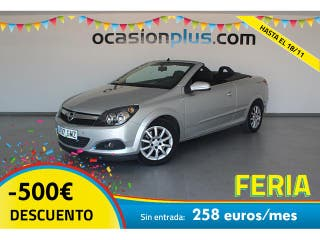 Opel Astra 1.9 CDTI Twin Top Enjoy 110 kW (150 CV)