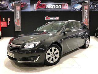 Opel Insignia Sports Tourer 2.0 CDTI ecoFlex SANDS Business 103 kW (140 CV)