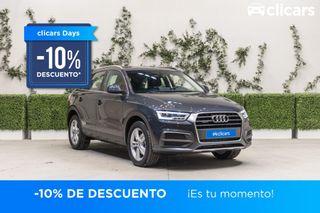 Audi Q3 Design ed 2.0 TFSI 132kW(180CV) qua S tr