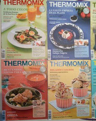 revistas thermomix NUEVAS