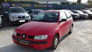 SEAT Ibiza 1.9 SDI 2000