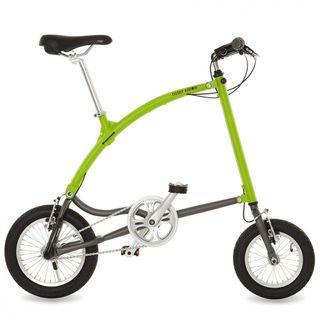 Bicicleta plegable Ossby Arrow