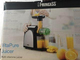 Liquidadora princess *usada*