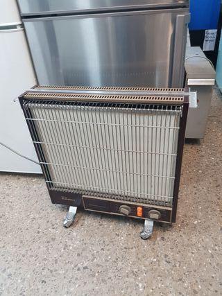 estufa vintage años 60-70