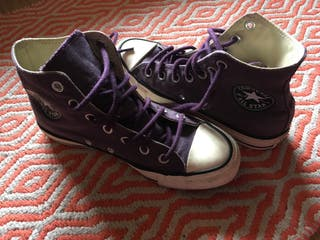 Converse All Star num 37