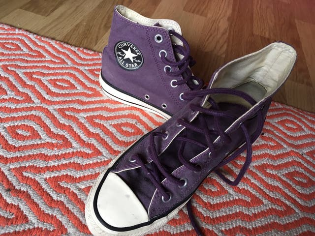 Converse All Star num 37