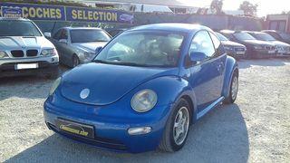 Volkswagen Beetle 1.9 TDI 1999