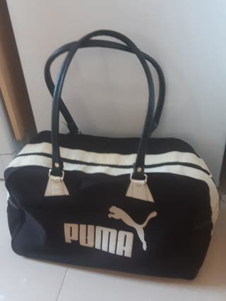 Mochila Puma con desperfectos