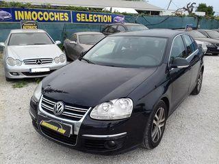 Volkswagen Jetta 1.9 TDI 2006
