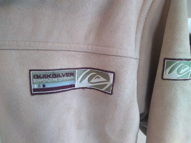 chaqueta QUIKSILVER