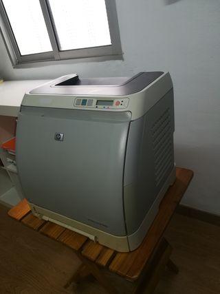 Impresora Color