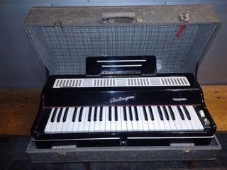 electrorgano acordeon