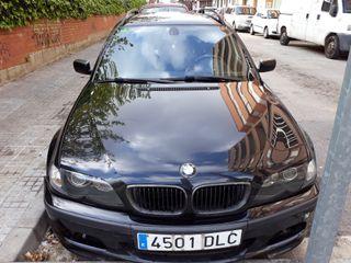 Vendo BMW año 2005 Diesel