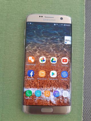 Movil Samsung S7 Edge 32
