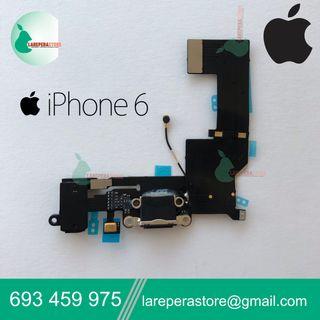 iPhone 6 conector de carga 6