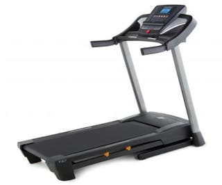 Nordictrack Threadmill