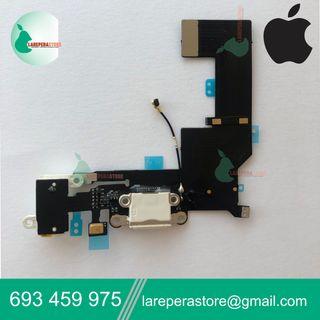 iPhone se iPhone 5 se conector de carga 5