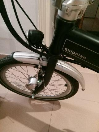 Bici Quipplan
