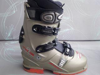 Botes esquí de muntanya