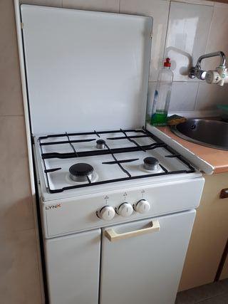 Cocinas de gas de segunda mano en sevilla en wallapop - Cocinas de gas industriales de segunda mano ...