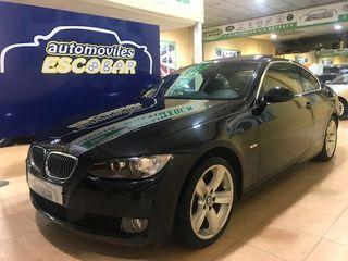 BMW Serie 3 2007 325i 2p GASOLINA