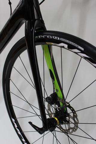 Bicicletas CANNONDALE SYNAPSE CARBON DISC 100UDS