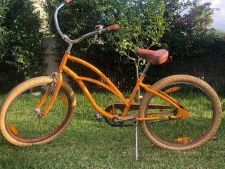 Bicicleta paseo Electra