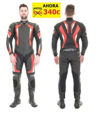 4543fe201ad Mono de moto hombre de segunda mano en Madrid en WALLAPOP