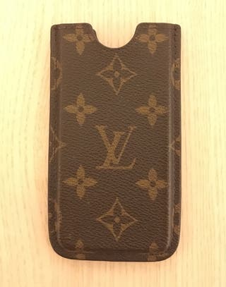 Funda iphone Louis Vuitton original