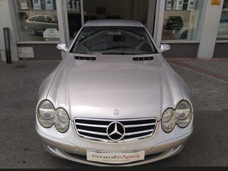 Mercedes-Benz SL 500 306 CV 2003