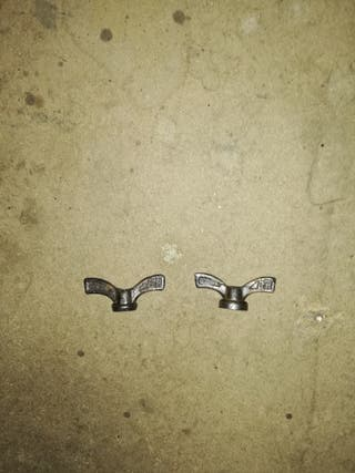 mariposas bh de varillas