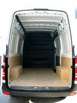 transporte con montaje e y desmontaje