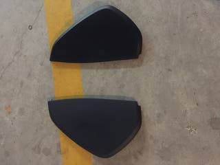 Tapas laterales de salpicadero audi a4 b6