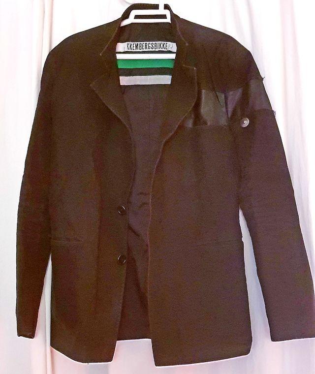 abrigo/americana