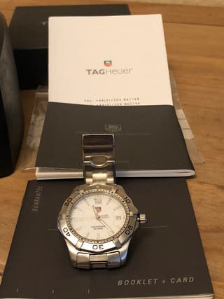 Tagheure watch