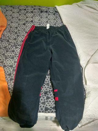 De Por Chándal Segunda Adidas Mano 35 Pantalón wq4pO07fx